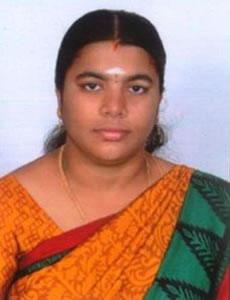 Mrs. B. Brindha Devi