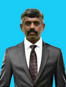 Mr.Chandrasekar