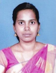 Ms. L. Manju