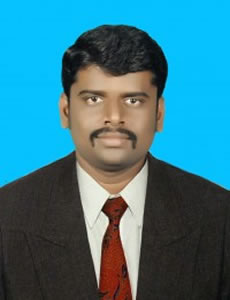 Mr. R.Kirshan Kumar