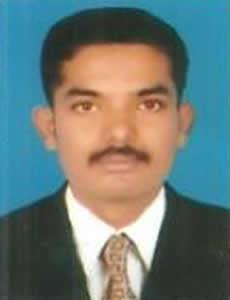 Mr.Ramesh Kumar
