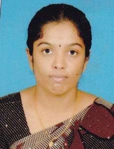 Mrs. V. Yamini Priya