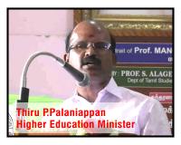 Thiru. P. Palaniappan