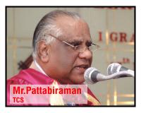 Thiru. A. K. Pattabiraman