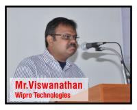 Mr. V. Vishwanathan