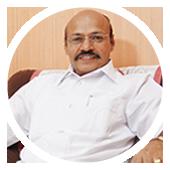 VSB Founder Shri. V.S. Balsamy